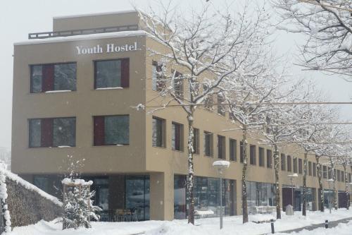 . Interlaken Youth Hostel