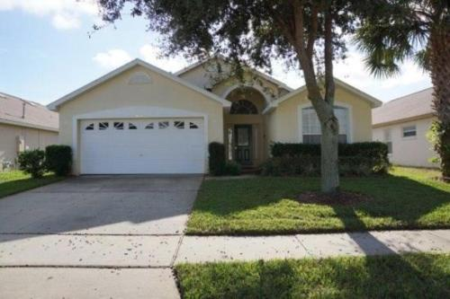 Arrow Creek Villa Ic804 - Kissimmee, FL 34747