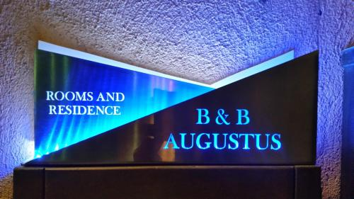 Фото отеля B&B Augustus