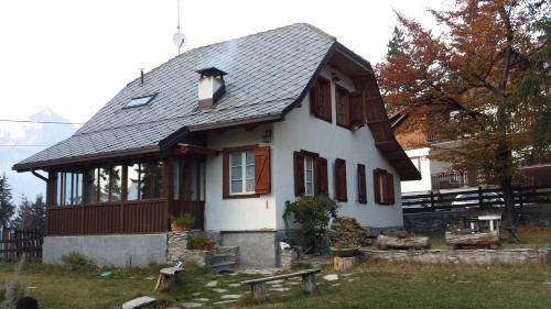 Ico's Lodge Sauze d'Oulx