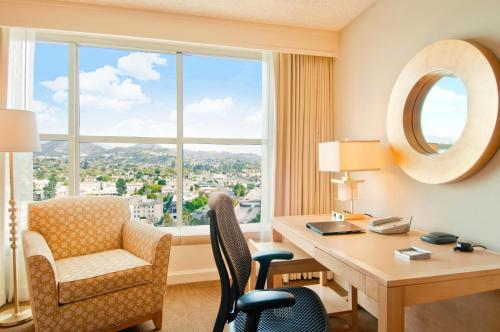Hilton Los Angeles North-Glendale & Executive Meeting Center - Glendale, CA CA 91202