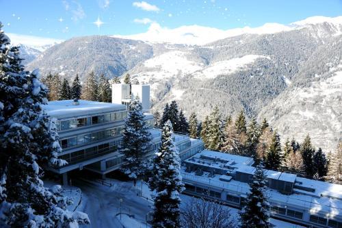 Hotel Solaria Marilleva 1400