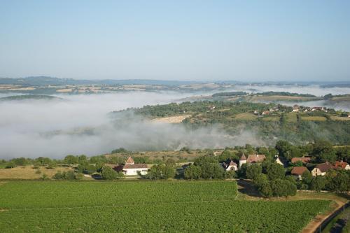 Lafage, 46500 Rocamadour, France.