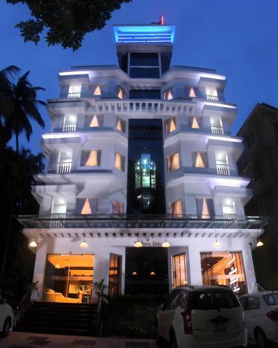 . Hotel Vishnu Inn