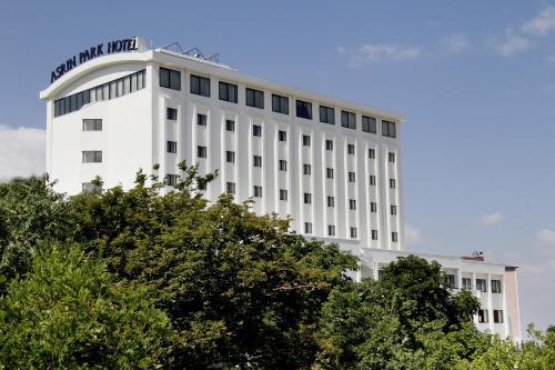 Ankara Asrin Park Hotel & Spa yol tarifi