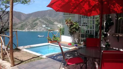 Casas Paraiso Y Cabanas Annapurna