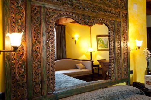 Junior Suite Hôtel & Spa Etxegana, The Originals Relais (Relais du Silence) 8