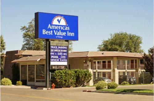 Americas Best Value Inn/Carson City