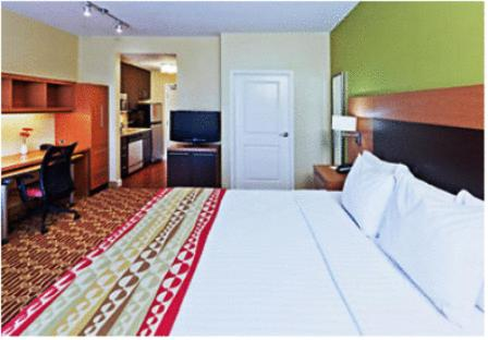 Towneplace Suites Tulsa North/Owasso - Owasso, OK 74055