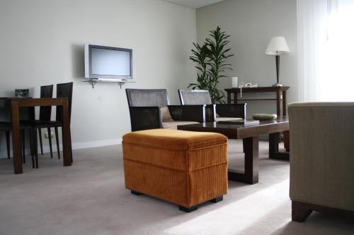 Loi Suites Recoleta Hotel photo 19