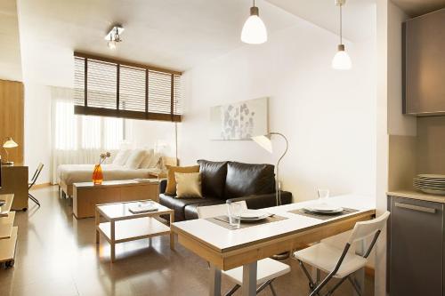 Barcelona Apartment Aramunt photo 7