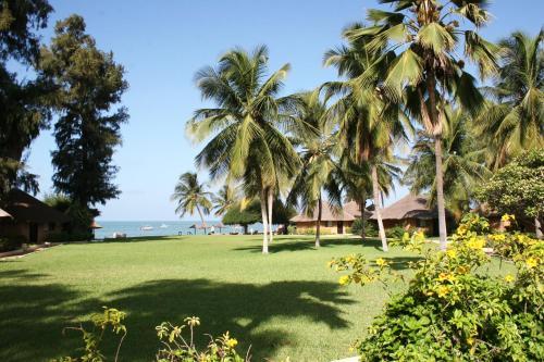 . Le Saly Hotel & Hotel Club Filaos