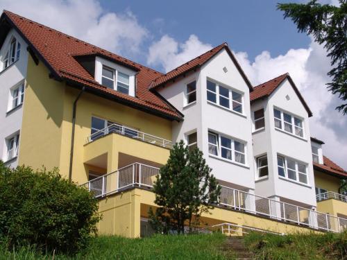 . 4 Sterne Apartmenthaus Glück Auf