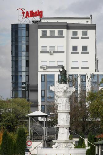 Luxury Skopje Apartments Premium - Photo 7 of 98