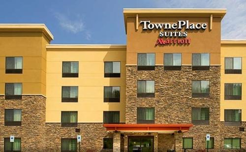 Towneplace Suites Missoula - Missoula, MT 59808