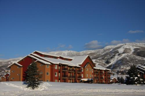 The Village at Steamboat - Accommodation