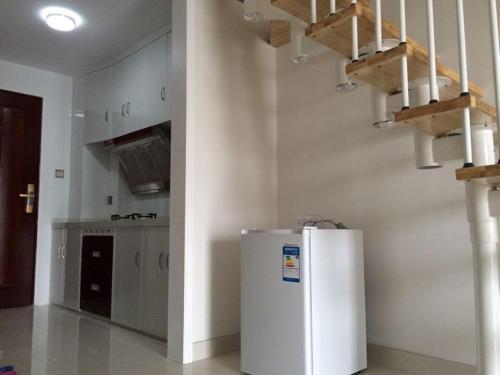 Fotos de quarto de Shenzhen Reeger Apartment