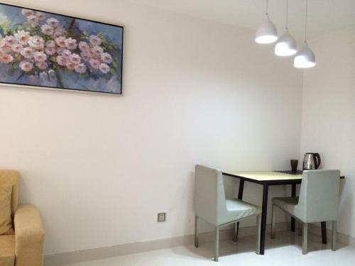 Shenzhen Reeger Apartment rom bilder