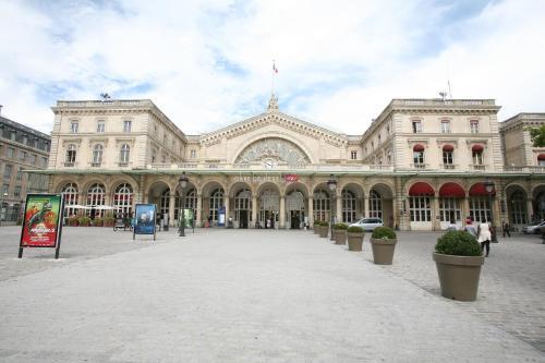 Grand Hôtel De L'Europe photo 26