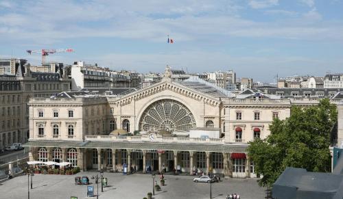 Grand Hôtel De L'Europe photo 32