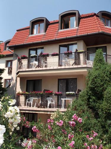 Helios Apartman , Pension in Budapest