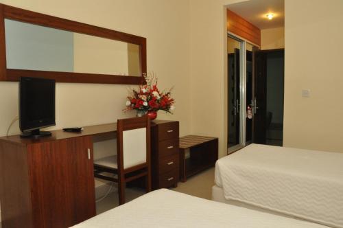 Фото отеля Hotel Horizonte Novo