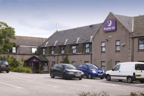 Premier Inn Aberdeen North - Bridge Of Don