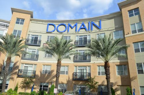 . Domain at CityCentre