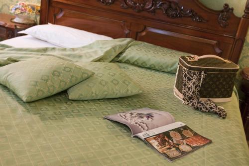 Hotel Al Ponte Dei Sospiri - image 9