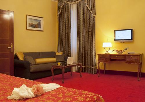 Hotel Al Ponte Dei Sospiri - image 12