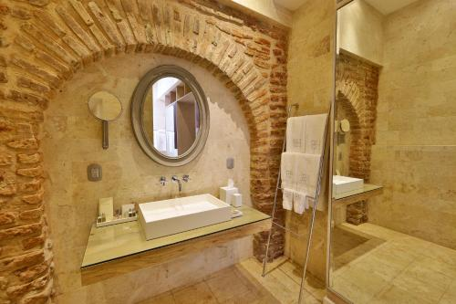 Billini Hotel, Historic Luxury salas fotos