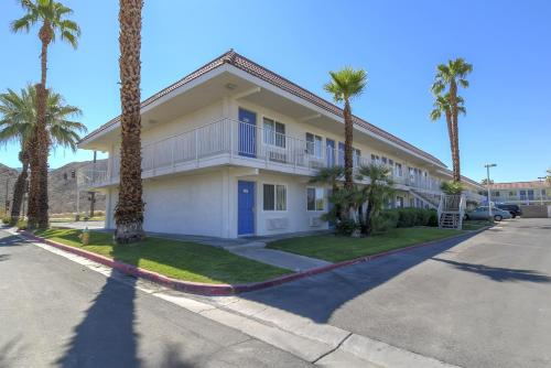 Motel 6 Palm Springs - Rancho Mirage in Rancho Mirage from
