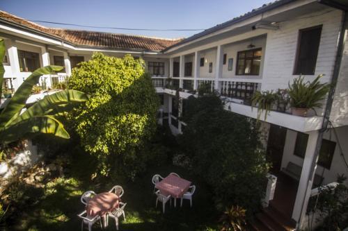 Apartamentos Otorongo Cuenca Ecuador