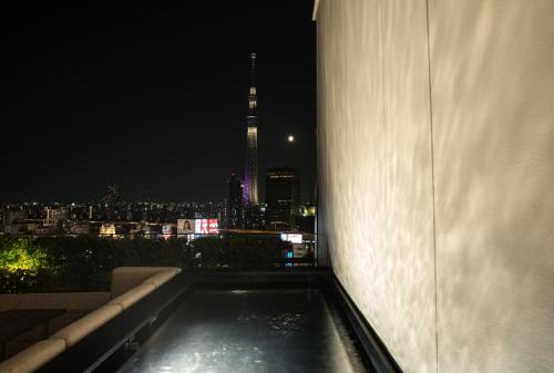 The Gate Hotel Asakusa Kaminarimon by Hulic photo 30