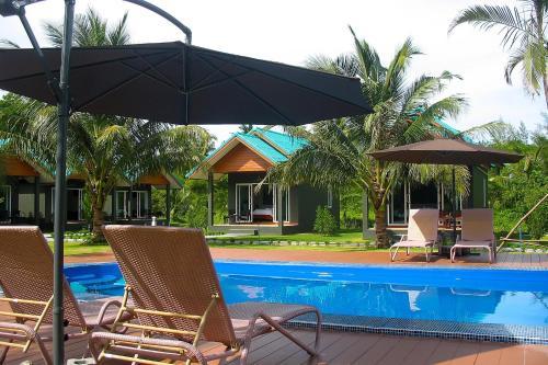 Hongte Khaolak Resort Hongte Khaolak Resort