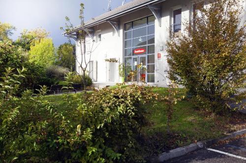 Residhome Genève Prévessin Le Carré d'Or - Hotel - Prévessin