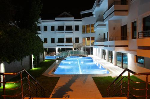 Fethiye Malahit Exclusive City Hotel contact