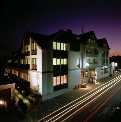 . Hotel Lösch Pfälzer Hof