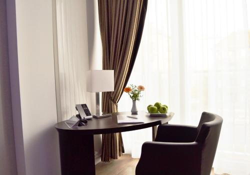 TWO Hotel Berlin by Axel - Adults Only photo 3