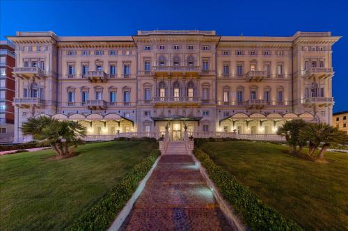 Foto de Grand Hotel Palazzo Livorno-MGallery by Sofitel