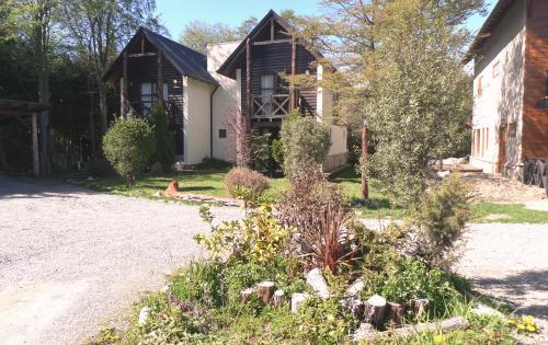 Cabañas Raimapu - Accommodation - Villa La Angostura