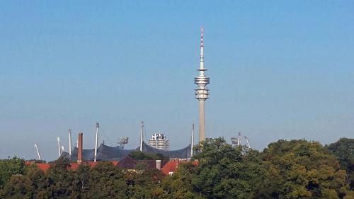 Frederics München City Olympiapark photo 12