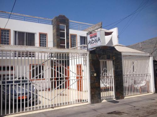 HotelAndina Hostel