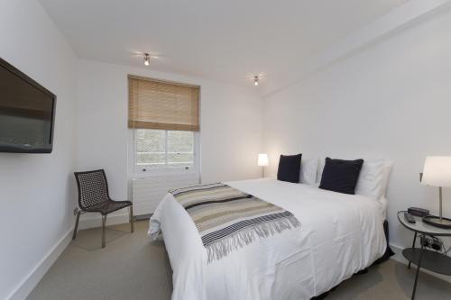 Templeton Place Люкс с 2 спальнями