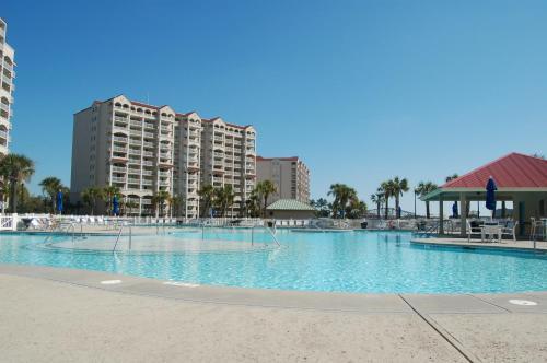 Barefoot Resort Golf & Yacht Club Villas