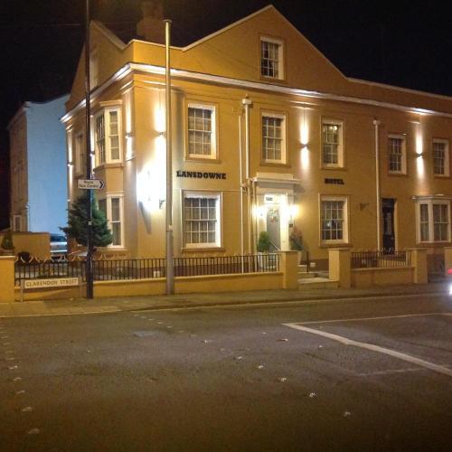 The Lansdowne Hotel (B&B)