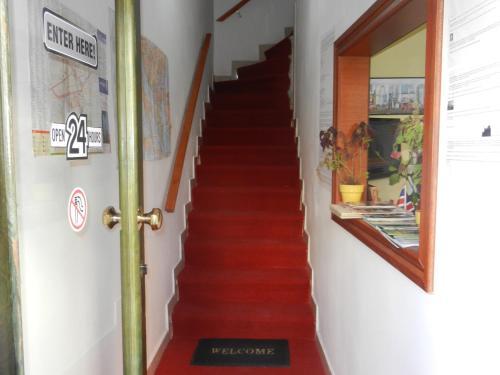 Guesthouse London, Tiranës
