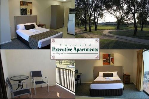 Emerald Executive Apartments