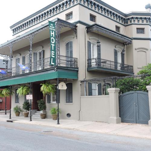 Hotels Near Jazz Fest New Orleans