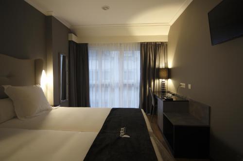 Habitación Doble - 1 o 2 camas Capitol Boutique Hotel 39